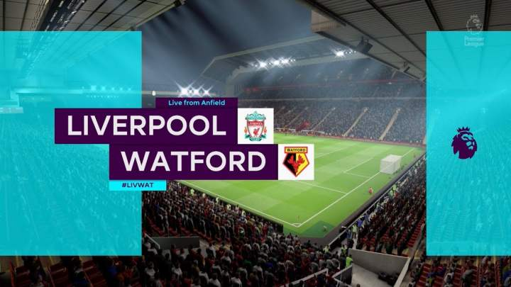 Liverpool 5 - 0 Watford (Feb-27-2019) Premier League Highlights