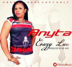 Anyta - Crazy Luv