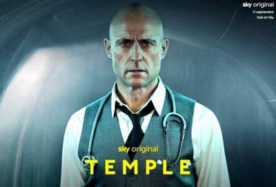 Series Download: Temple (Complete Season 1)