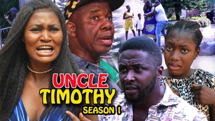 Uncle Timothy (2019)
