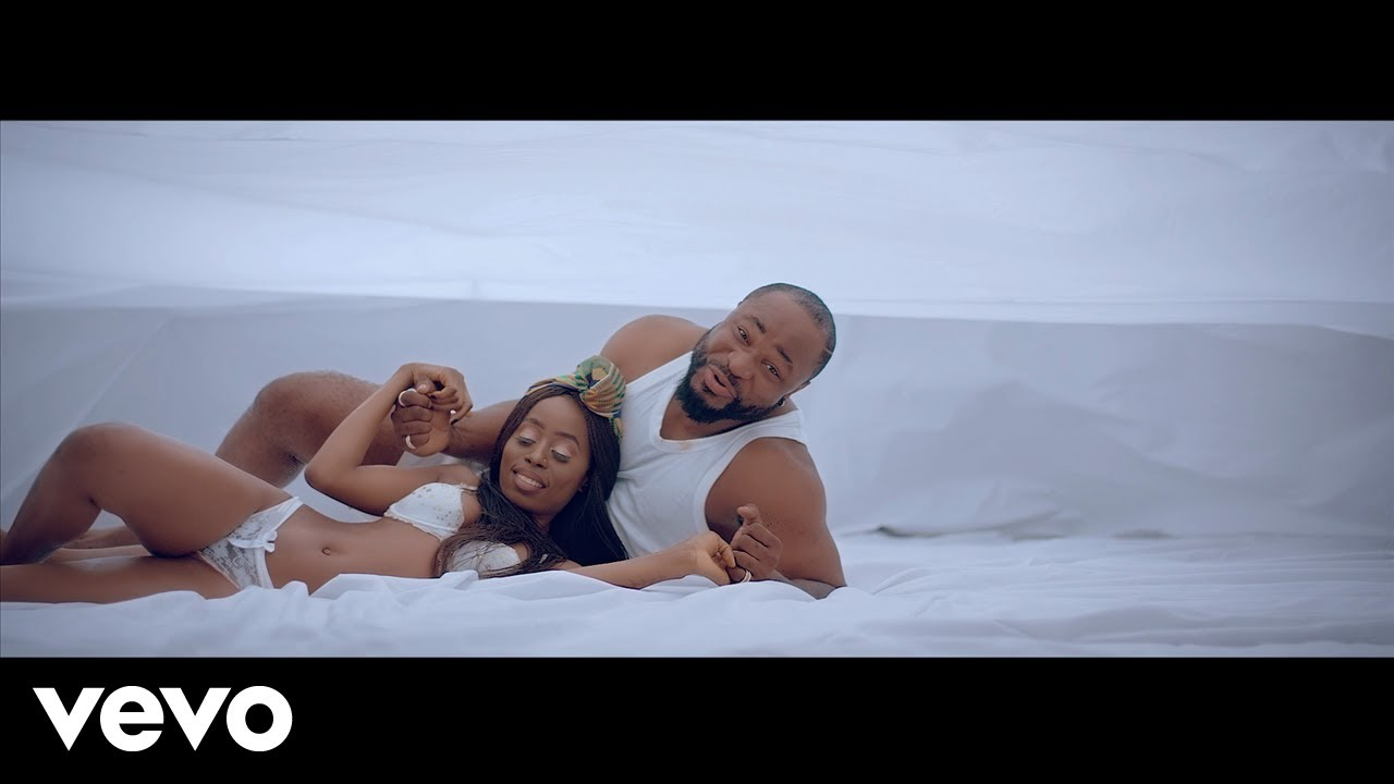 Harrysong - Under The Duvet