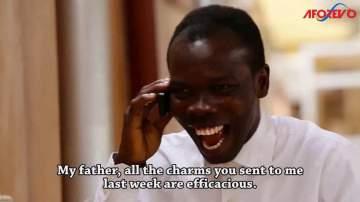 Yoruba Movie: Idupe Mi Re (2018)