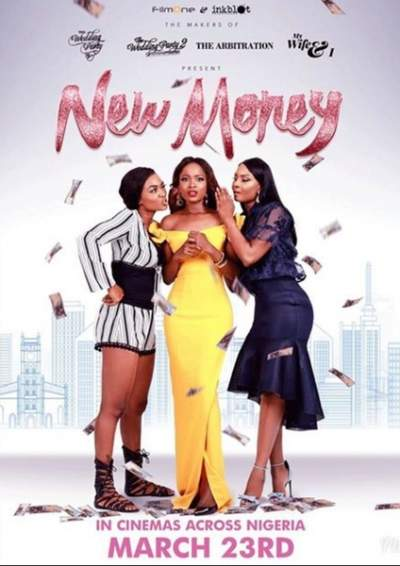 Nollywood Movie: New Money (2018)