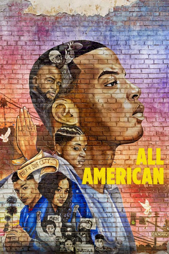 New Episode: All American Season 3 Episode 2 – How to Survive in South Central