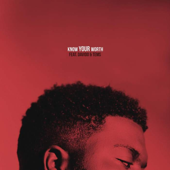 Khalid & Disclosure - Know Your Worth (feat. Davido & Tems)