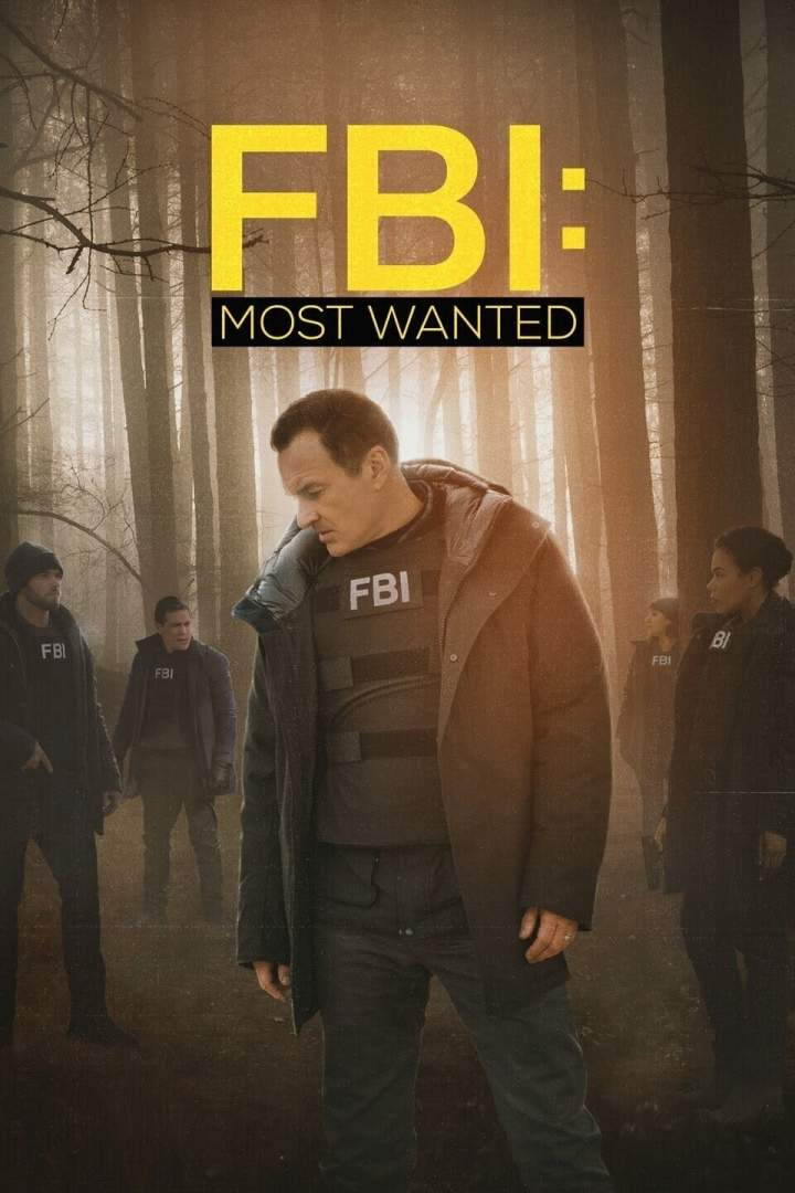 New Episode: FBI: Most Wanted Season 2 Episode 2 - Execute