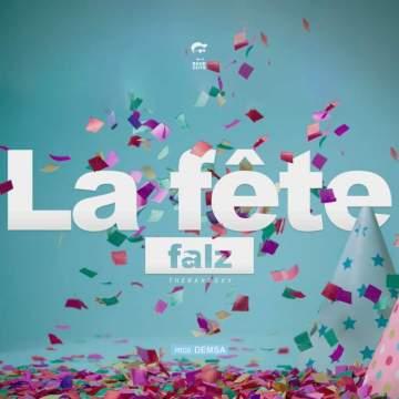 Music: Falz - La Fête [Prod. by Demsa]