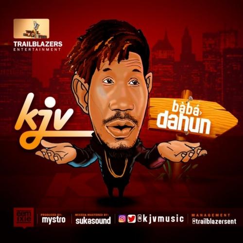 KJV - Baba Dahun