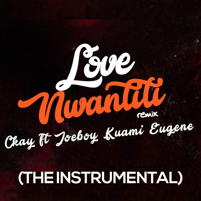 CKay - Love Nwantinti (Instrumentals)