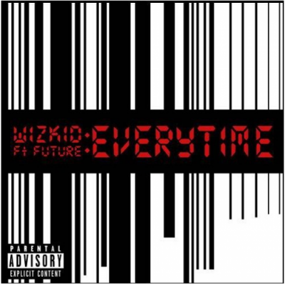 Music: Wizkid - Everytime (feat. Future) [Prod. by Shizzi]