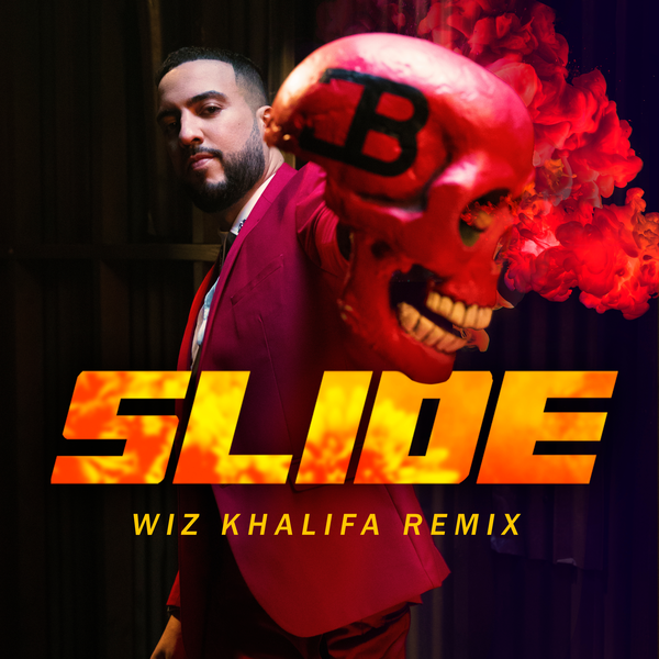 French Montana - Slide (Remix) (feat. Wiz Khalifa, Blueface & Lil Tjay)