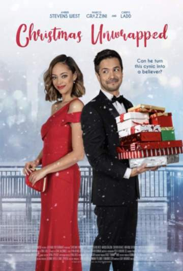 Movie: Christmas Unwrapped (2020)