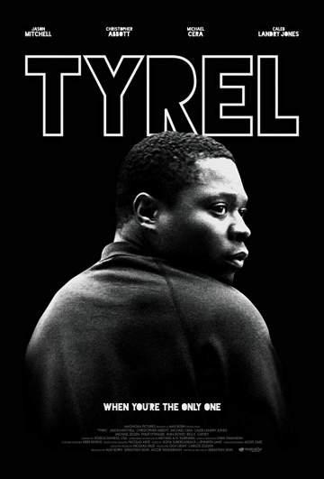 Movie: Tyrel (2018)