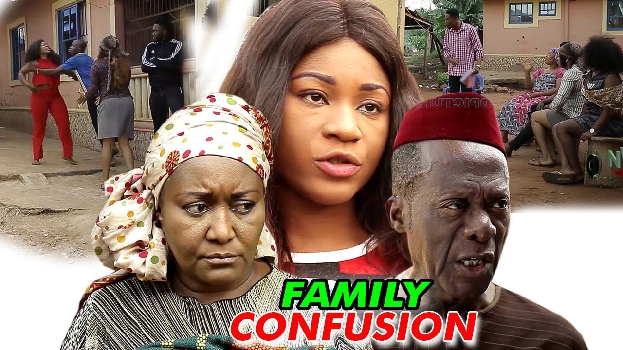 Family Confusion (2018)