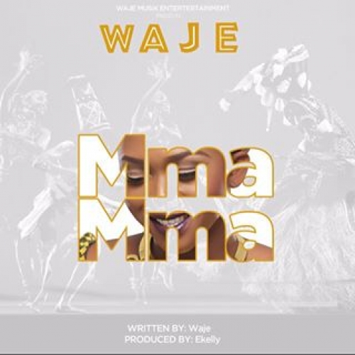 Waje - Mma Mma