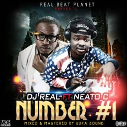 DJ Real - Number 1 (feat. Naeto C)