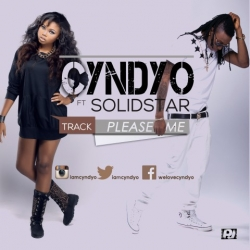 CyndyO - Please Me (ft. Solidstar)
