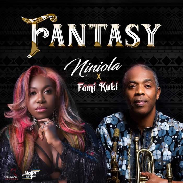 Niniola - Fantasy (feat. Femi Kuti)