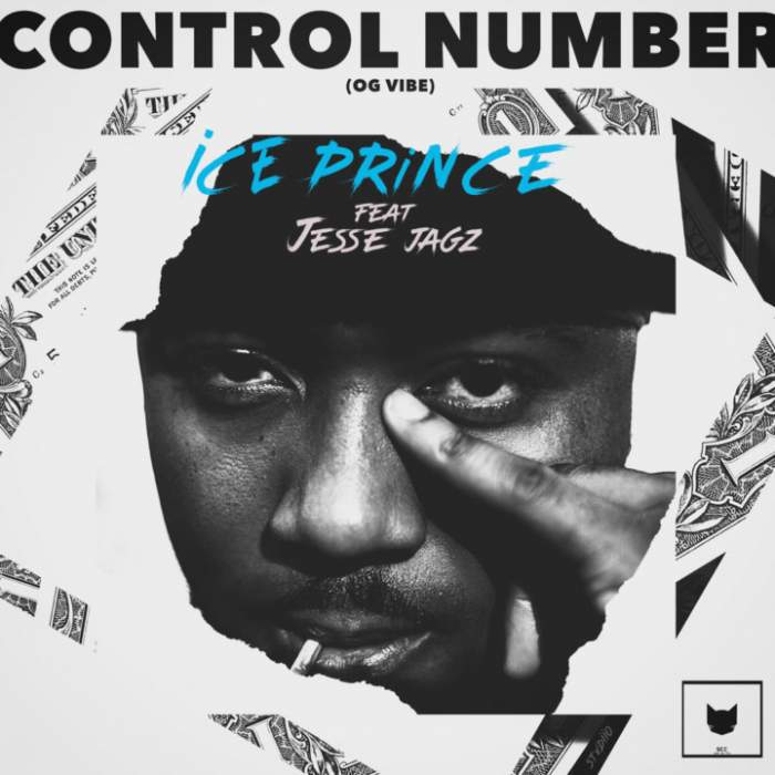 Ice Prince - Control Number (feat. Jesse Jagz)