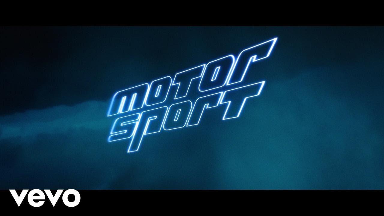 Migos - Motor Sport (feat. Nicki Minaj & Cardi B)