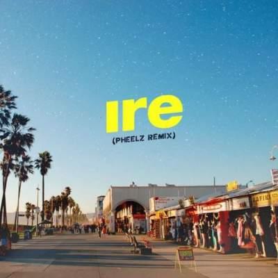 Music: Adekunle Gold - Ire (Pheelz Remix)