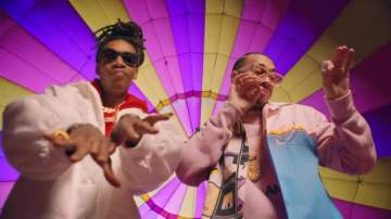 Video: Wiz Khalifa - Contact (feat. Tyga)