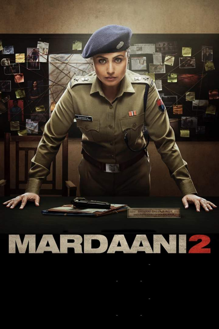 Mardaani 2 (2019) [Indian]
