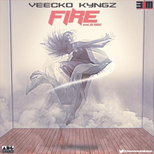 Veecko Kyngz - Fire