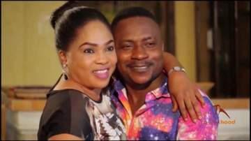 Yoruba Movie: Ejire Orila (2019)