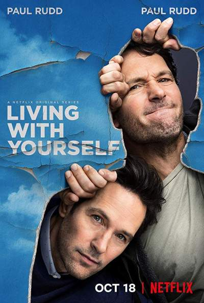 Series Download: Living with Yourself (Complete Season 1)