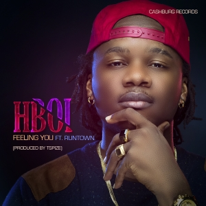 HBoi - Feeling You (feat. Runtown)