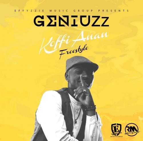 Geniuzz - Koffi Anan (Yemi Alade Cover)