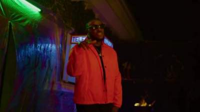 Video: Peruzzi - Gunshot