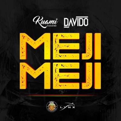 Music: Kuami Eugene & Davido - Meji Meji [Prod. by Fresh VDM]