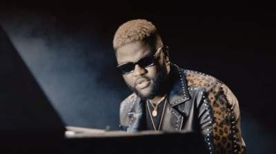 Video: Skales - Feposi