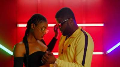 Video: Skales - Oliver Twist