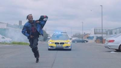 Video: Naira Marley - Japa