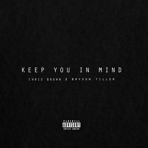 Chris Brown - Keep You In Mind (feat. Bryson Tiller)