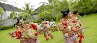 Video: Iyanya - Biko