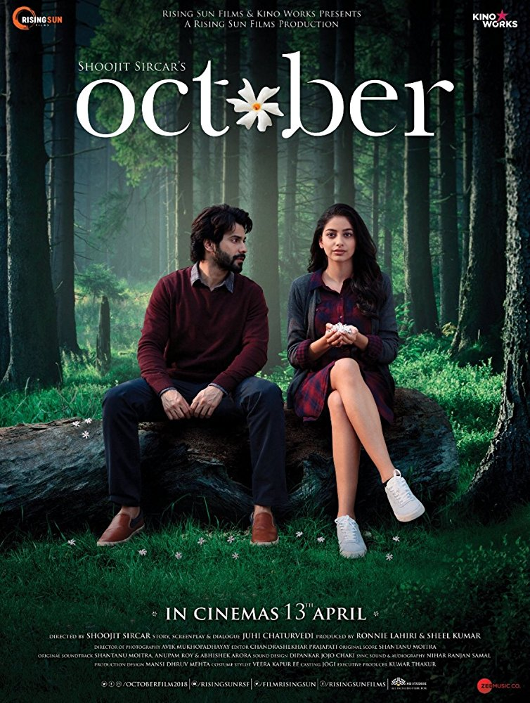 October (2018) [Indian]
