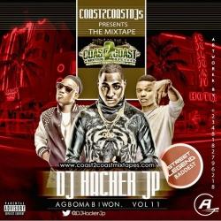 DJ Hacker Jp - Agbomabiwon Mix (Vol. 11)