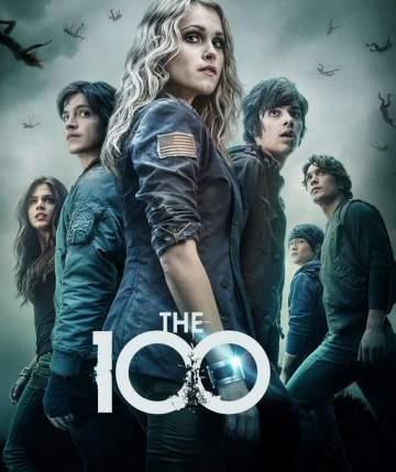 New Episode: The 100 Season 6 Episode 10 - Matryoshka