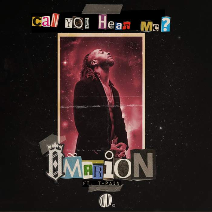 Omarion - Can You Hear Me? (feat. T-Pain)