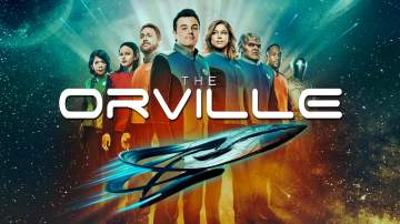 New Episode: The Orville Season 2 Episode 4 - Nothing Left on Earth Excepting Fishes