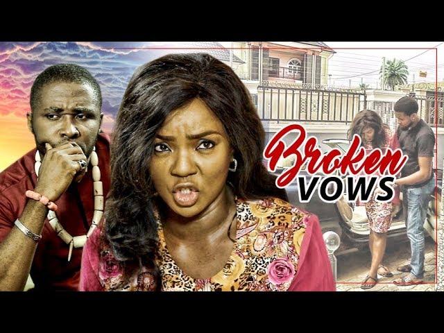 Broken Vows (2017)