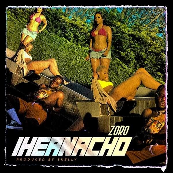 Zoro - Iheanacho