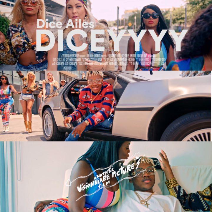 Dice Ailes - Diceyyy
