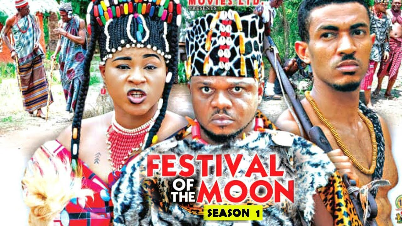 Festival Of The Moon (2018)