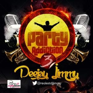 DJ Jimmy - Party Addiction (Vol. 3)