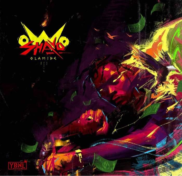 Olamide - Owo Shayo (Instrumentals)